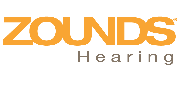 Zounds Hearing logo